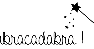 ABRACADA TOC